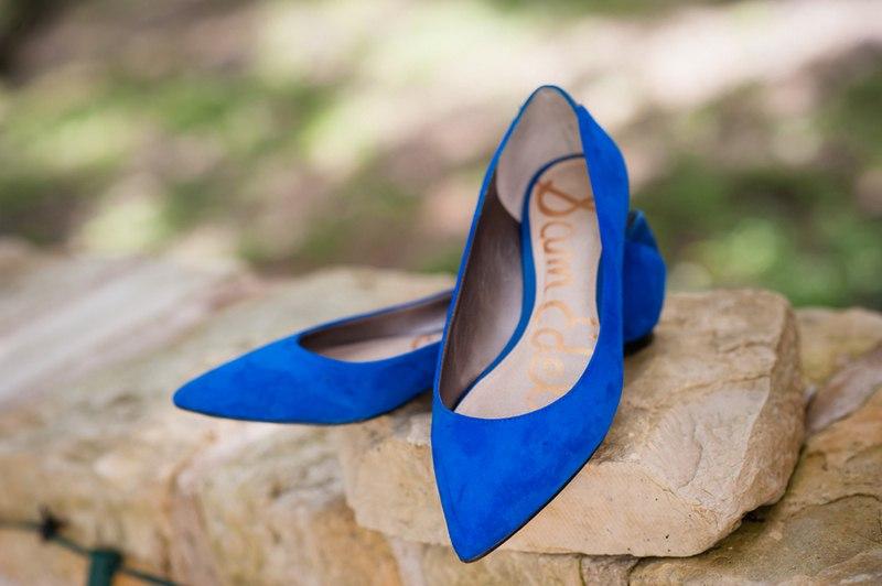 FSQ fxudPeU - Свадебный декор в сочетании «Coral & Blue» - 2016
