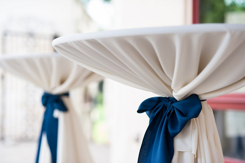 1zOynBFGQXk - Свадебный декор в сочетании «Coral & Blue» - 2016