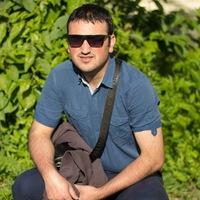 Анкета Мансур Шарипов