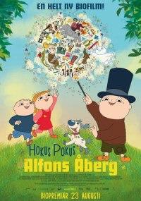 Hokus Pokus Alfons Åberg