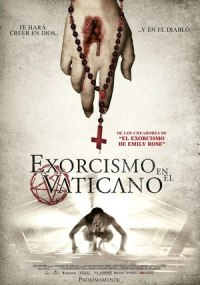 Exorcismo en el Vaticano (The Vatican Tapes)