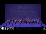 Choreo Cookies - VIBE XXI 2016 [Official @VIBRVNCY 4K] @choreocookies #VIBEXXI