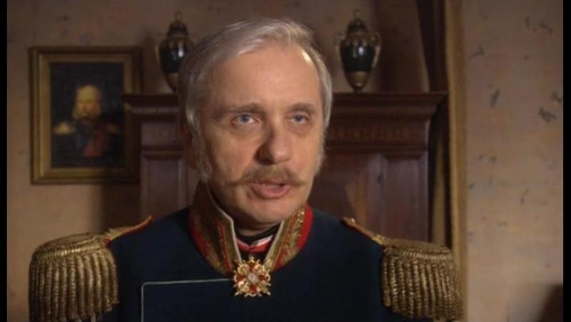 Сыщик Путилин.03 из 8. 2007.
