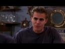 Фейсбук TVD отрывок из сериала О.С. – Одинокие сердца с Полом Уэсли.