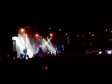 [AMATORY] - Остановить время | live SPB КОСМОНАВТ