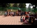Прощальный концерт 51 смена- Время приключений flash mop Красный конь (1)