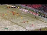 Рубин 2:0 Сьон. Обзор матча и видео голов