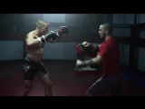 Georges St-Pierre Commercial - (Protect This House Under Armour,I Will)