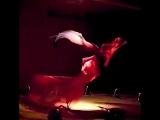 Воздушное Па-де-де. (12 вентиляторов) Инсталляция бруклинского художника Дэниела Вурцела.