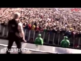 Slayer - South Of Heaven [Live Rock Am Ring 2005] HQ