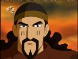 Мумия - Битва со стихиями (1 Сезон, 3 Серия)