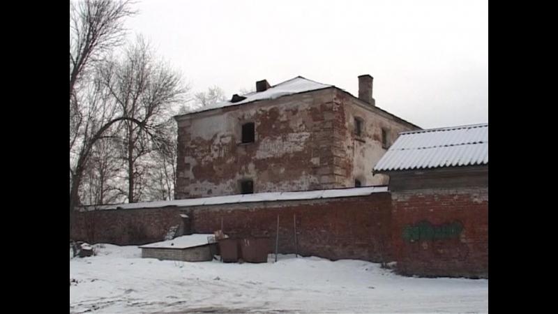 Борбат Тюремный замок 16 03 15