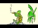 Flûte de tortue Apprenez le français avec des sous-titres - Story for Children BookBox