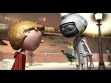 3d анимационный фильм Секреты природного газа