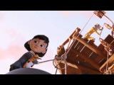 Маленький принц (2015) | Русский Тизер-Трейлер (мультфильм)
