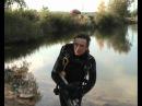 Озеро Смерти г.Тольятти, район АТП-3