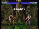 M.U.G.E.N MK Project (PC) - Sheeva Gameplay!