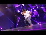 Танцы: Annet (Fabian Atancuri Fajardo & Gabriel Candiani - El Bembe (Full Mix)) (сезон 2, серия 2)