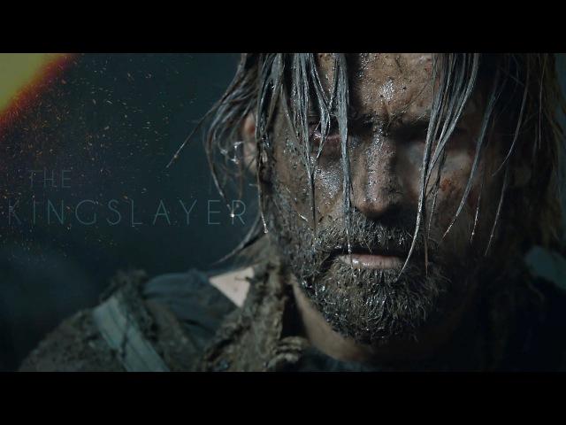 Jaime Lannister | The Kingslayer