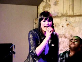 Jessie J - Nobody's Perfect (live from XOYO, London 11.11.10)