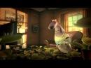 аха смешной мультик про достающую муху - YouTube