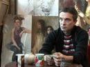 Николай Блохин Погружение в живопись