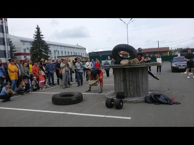 БИ Погрузка Василий Сычев