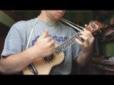 PMB Project игра на укулеле #2