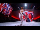 Fall Out Boy My Songs Know What Did ft Taylor Swift Victoria's Secrets Fashion Show 2013