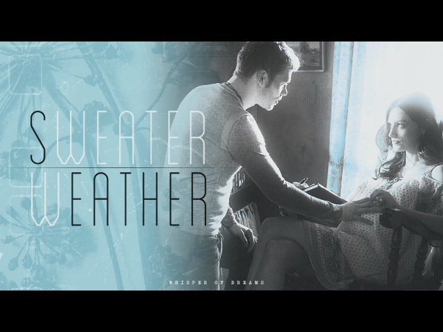 ● klaus hayley | sweater weather