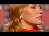Agnetha Faltskog -Past Present and Future- video edit