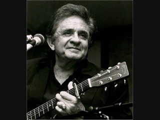Johnny Cash -