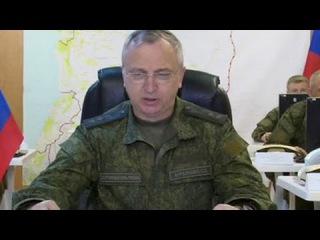 Российские летчики внесли решающий вклад в штурм Пальмиры