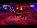 Cynder Fight Melee Only (The Legend of Spyro: A New Beginning)