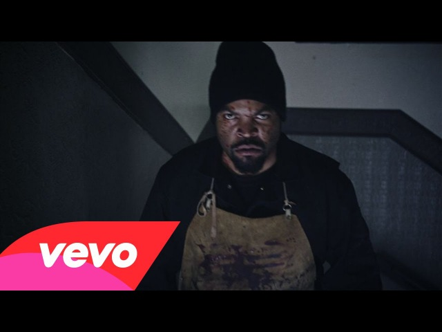Ice Cube - Sasquatch (Official Video)