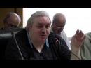 Выступление Н.В. Левашова в Госдуме РФ 10 июня 2010 г. О геноциде Русского народа