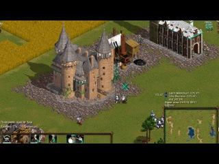 Казаки снова война 1000 0pt Странная игра   Победил при нулевых ресурсах!