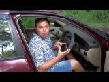 Тест-драйв Nissan Bluebird sylphy