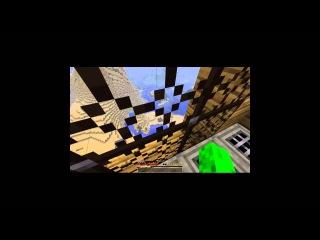 Сериал Minecraft - Лагерь Начало