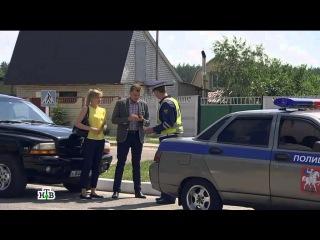 Возвращение Мухтара: сезон 9, серия 4: Знакомство с родителями (HQ)