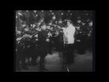 Эх, дороги, пыль да туман. Георгий Виноградов и Хор Александрова Vinogradov Alexandrov Choir Do...