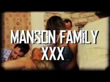 Manson Family XXX Aquarius Movie Trailer (Porn Parody)