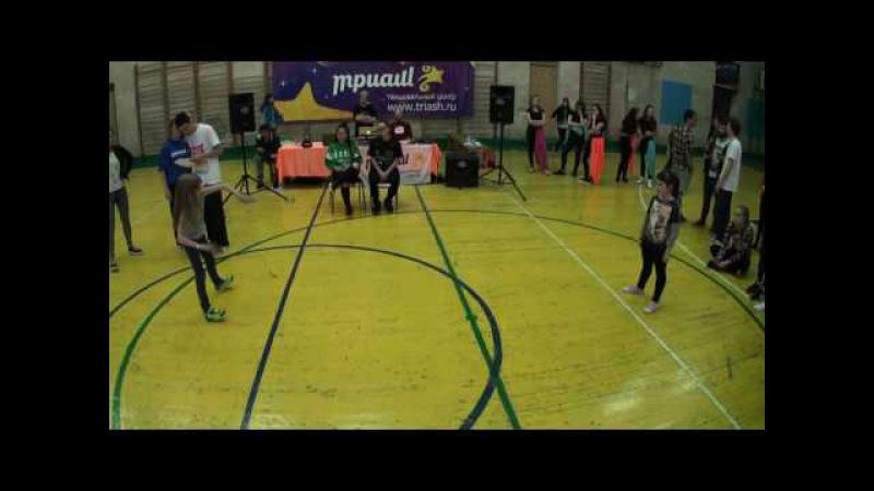 Dancehall Kids 4
