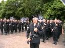 Севастополь, 810 Отдельная Бригада Морской Пехоты. Присяга 26.05.2011, 557 ОБМП