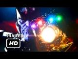 Marvel's Avengers Infinity War Extended Trailer NOT FAKE READ THE DESCRIPTION