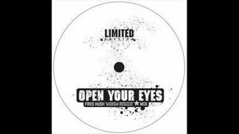 At the villa people - Open Your Eyes (original 96 mix)