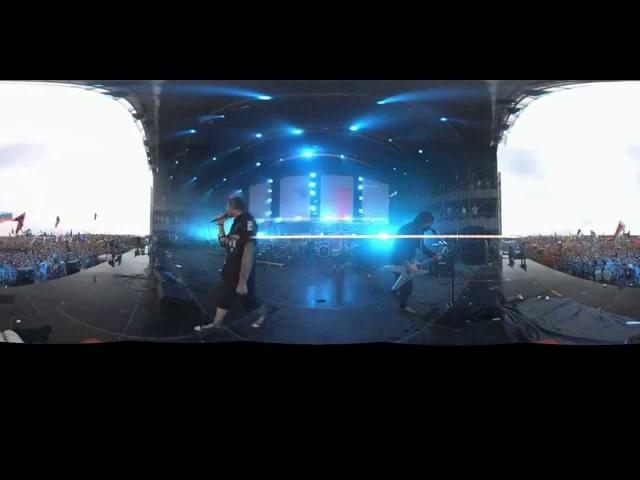Король И Шут Последний Концерт (Нашествие 2013)
