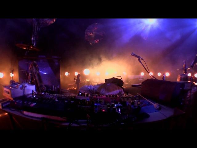 BINKBEATS x Boiler Room London | Live at The Royal Albert Hall