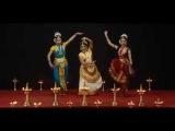 Nithyasanathana Sathyame - Kumbalam Baburaj Bhagavathar - Christian Classical Dance