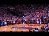 Damian Lillard's Ridiculous Game Winner Lifts Blazers Over Rockets Taco Bell Buzzer Beater